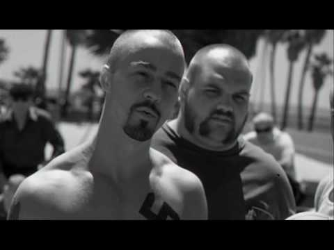 racism in the movie american history x Top 10 worst cases of racism against  the following ten cases of racism suffered by athletes in recent history serve  covering the hottest movie and tv topics.