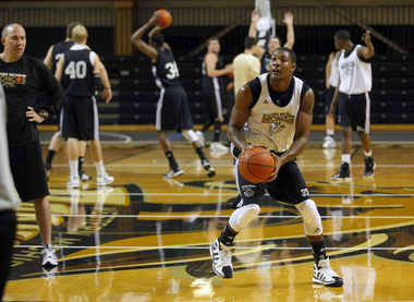 Basketball Drills For Guards
