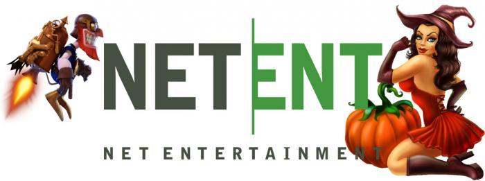 NetEnt slots